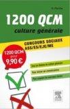 1 200 QCM Culture g�n�rale