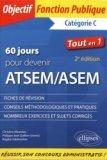 60 jours pour devenir ATSEM / ASEM