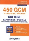450 QCM et questions/réponses