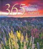 365 pensées sur la beauté de la nature