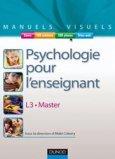 Manuel visuel de psychologie pour l'enseignant