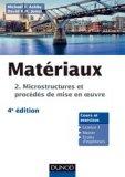 Matériaux 2