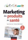 Marketing des produits de santé