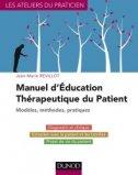 Manuel d'éducation thérapeutique du patient
