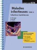Maladies infectieuses Tome 2