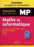 Maths et informatique MP