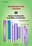 Mathématiques pour l'ingénieur Tome 3
