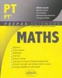 Maths PT PT*
