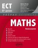 Mathématiques ECT 1re année