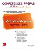 Mathématiques BCPST - Véto 1ère année