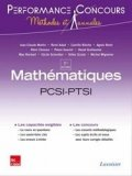 Mathématiques 1ère année PCSI-PTSI