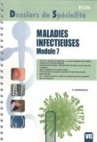 Maladies infectieuses Module 7