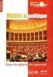 Mathématiques et politique