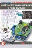 Maitrisez les microcontroleurs a l'aide d'arduino