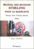 Manuel des moteurs Stirling pour le modéliste
