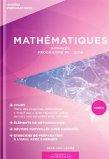 Mathématiques - Annales - Programme PC 2014