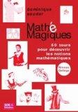 Maths & magiques