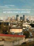 Métabolismes urbains