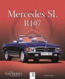 Mercedes SL type R107