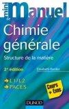 Mini Manuel de Chimie g�n�rale