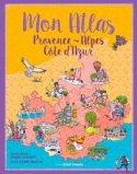 Mon atlas Provence-Alpes-Côte d'Azu