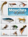 Mouches de pêche