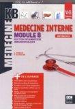 Module 8 - Médecine interne