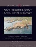 Néolithique récent de l'Ouest de la France