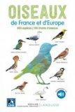 Oiseaux de France et d'Europe