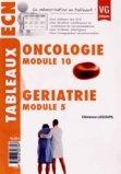 Oncologie - Module 10 Gériatrie - Module 5