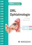 ORL Ophtalmologie