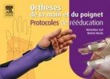 Orthèses de la main et du poignet