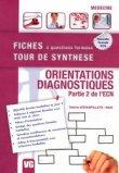 Orientations - Diagnostiques