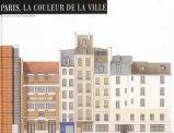 Paris, la couleur de la ville