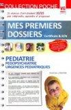 Pédiatrie Pédopsychiatrie Urgences pédiatriques