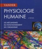 Physiologie humaine