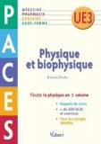 Physique et Biophysique