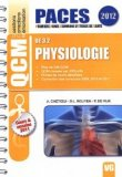 Physiologie UE 3.2