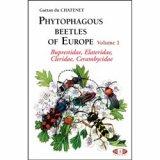 Phytophagous beetles of europe volume 1