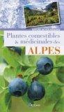 Plantes comestibles et médicinales des Alpes