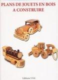 Plans de jouets en bois à construire
