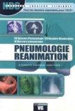 Pneumologie Réanimation