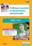 Politiques sociales et dynamiques partenariales - DEES - DC4