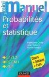 Probabilités et statistique L1/L2 - PCEM1 - PH1