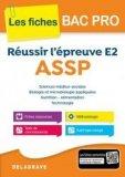 Préparer l'épreuve E2 ASSP