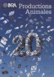 Productions animales 2008 Volume 21 Numéro 1