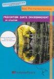 Prévention Santé Environnement 1re et terminale