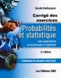 Probabilités et statistiques avec applications en technologie et ingénierie