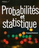 Probalités et statistiques