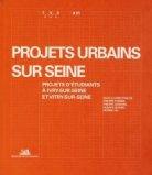 Projets urbains sur Seine